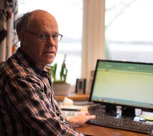Bertil Erlandsson