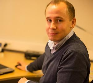Patrik Zettervall